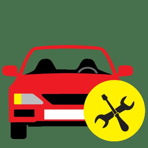 مركز صيانة سيارات وخدمة سيارات