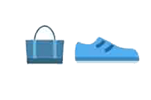 احذية وشنط